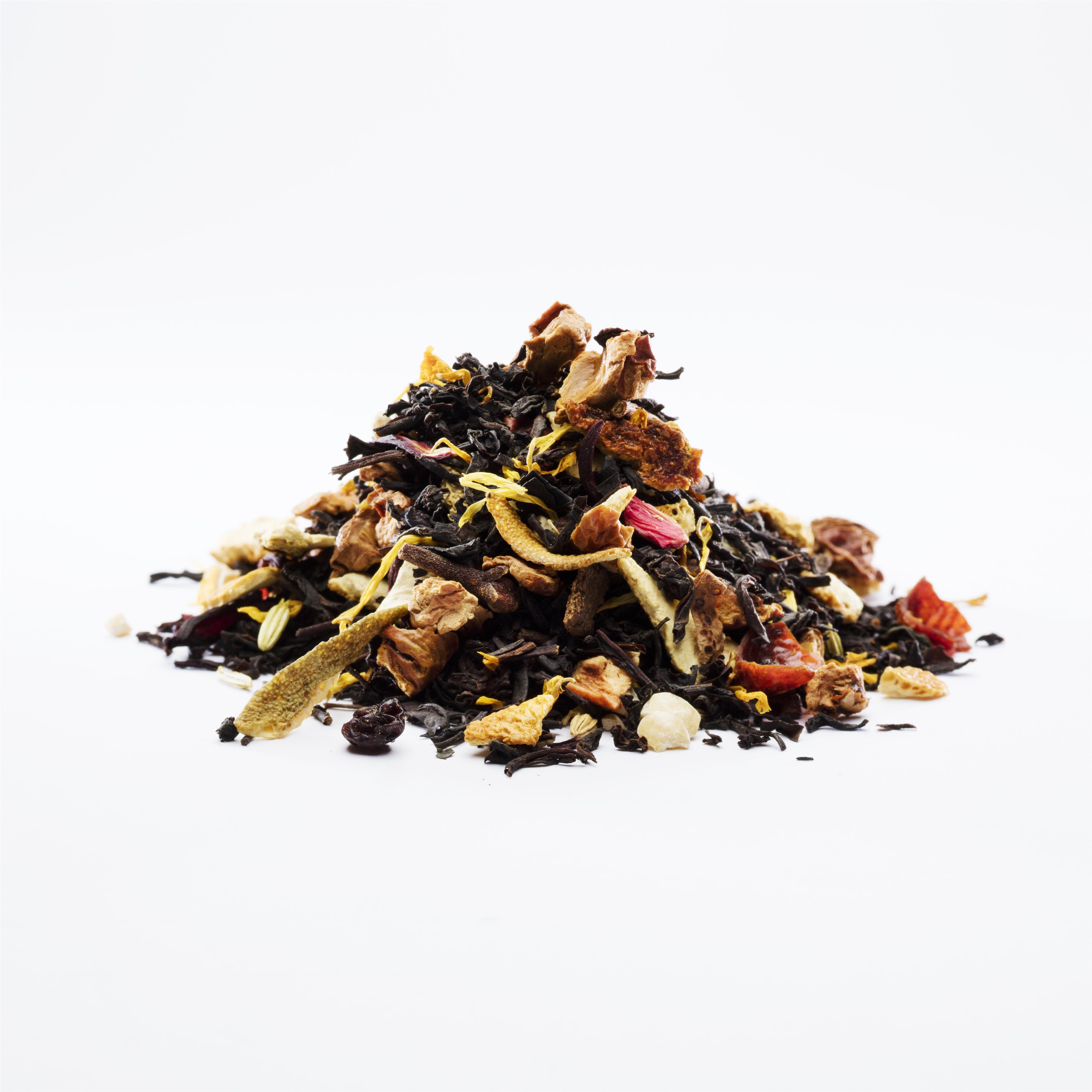 Jule Te (Christmas Tea)