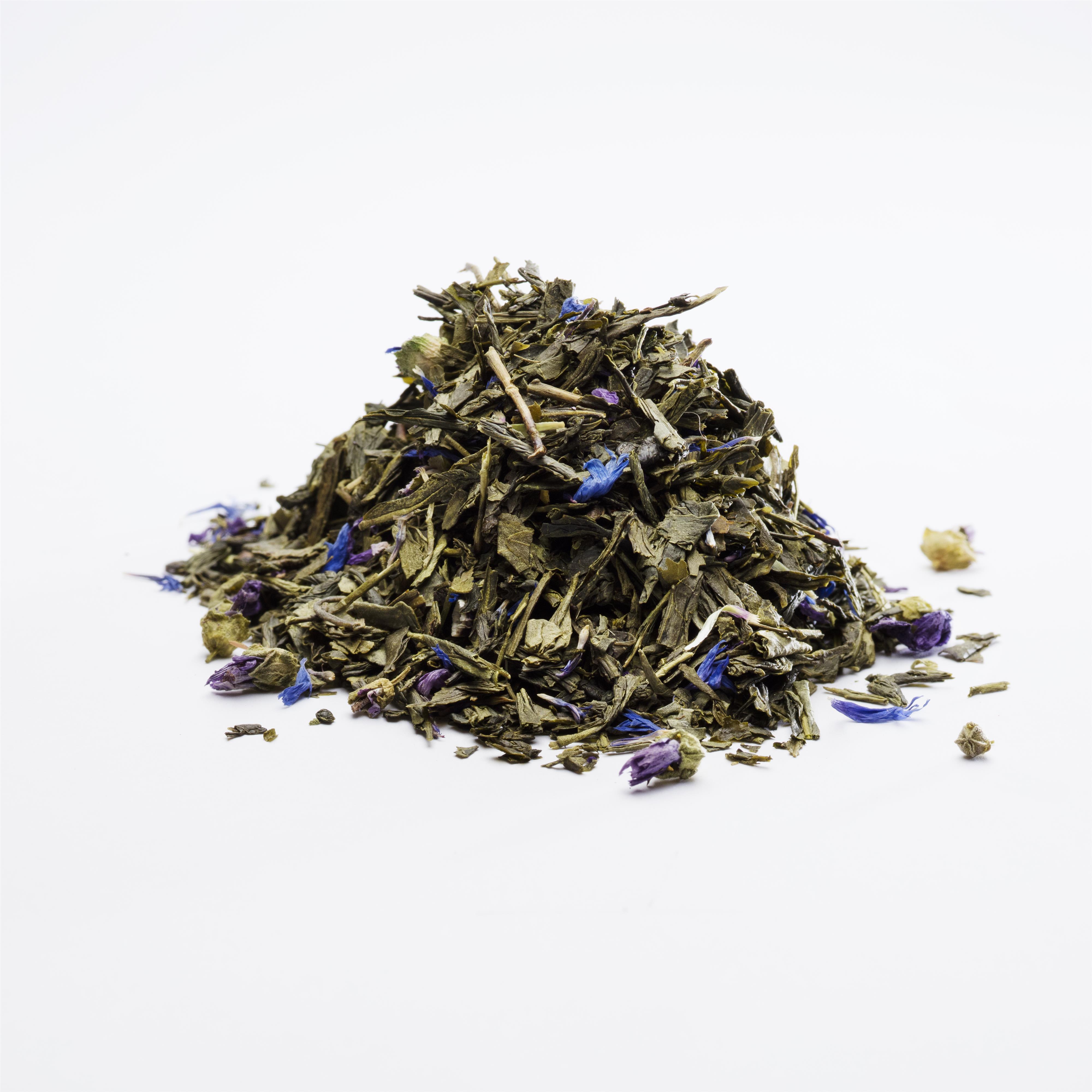 Grøn Kvæde Te