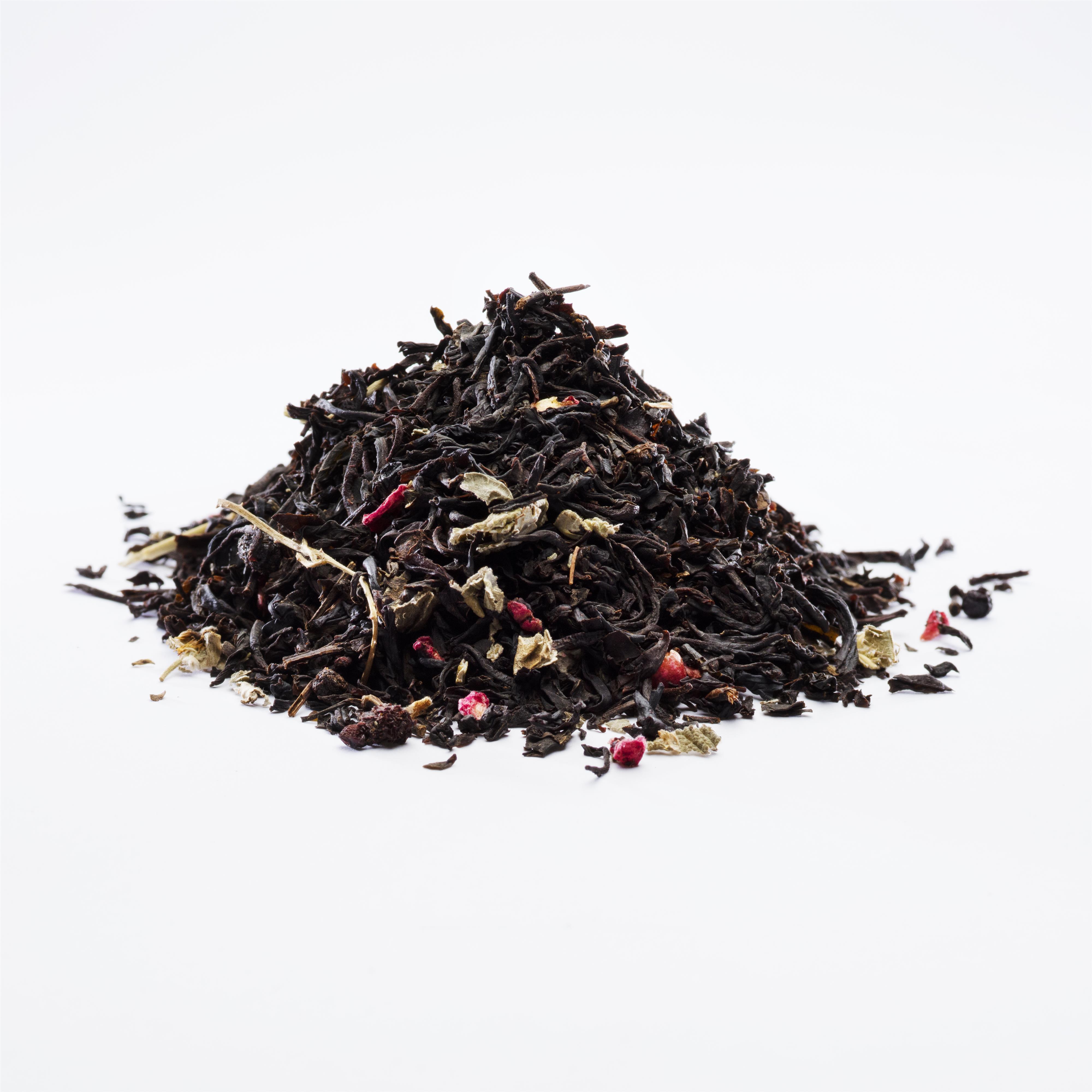 Skovbær Te