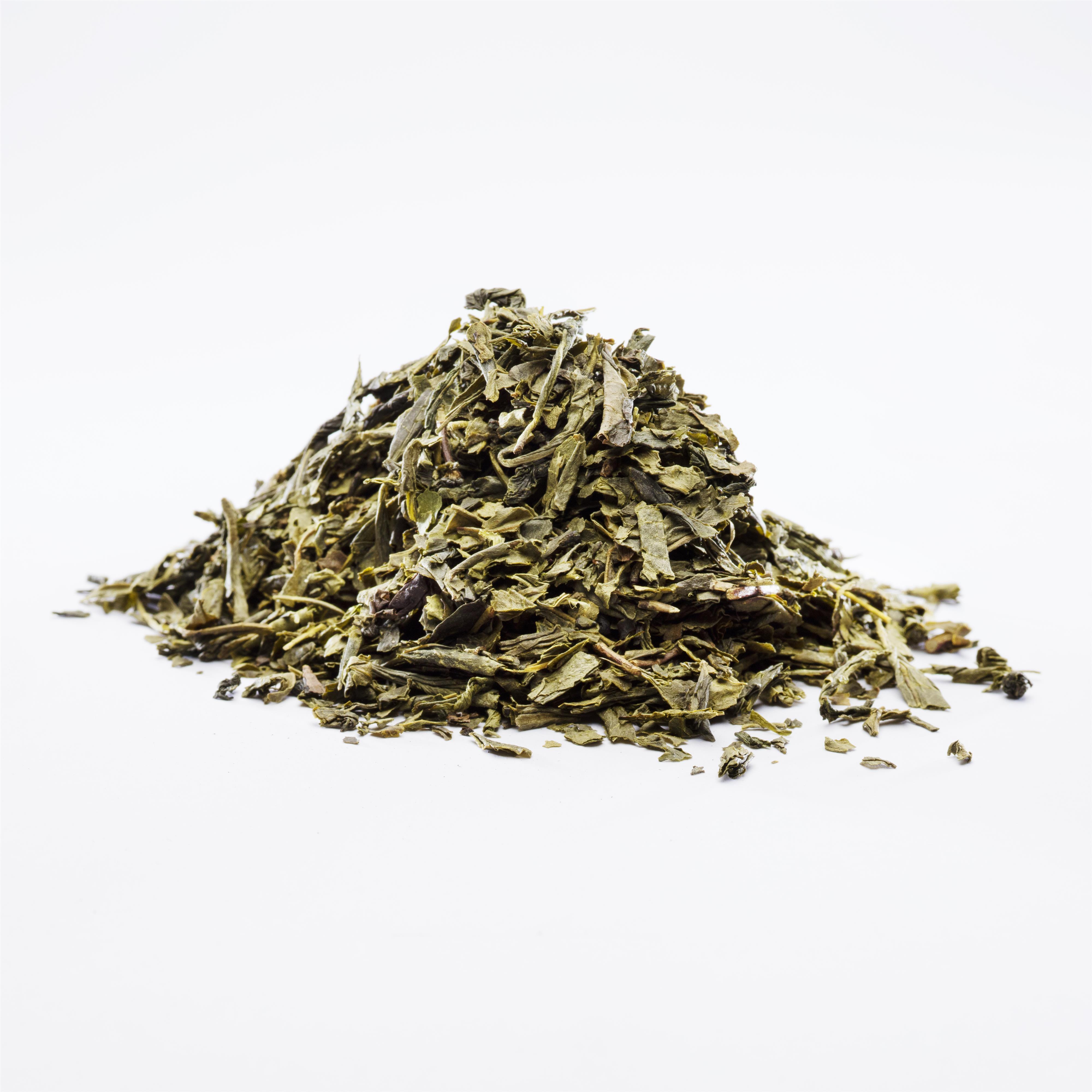 Sencha Te, Økologisk