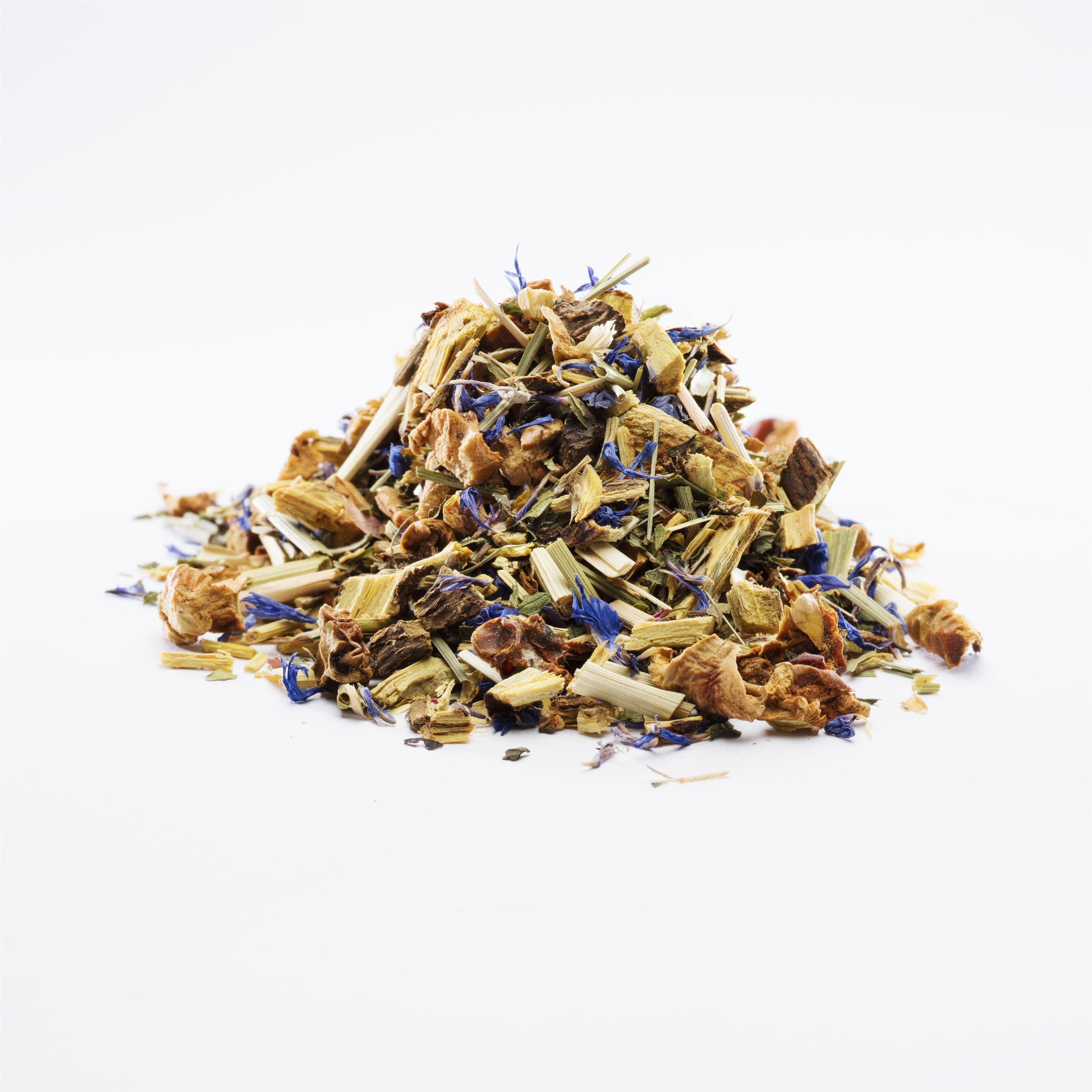 Tiger Mint Te, Økologisk