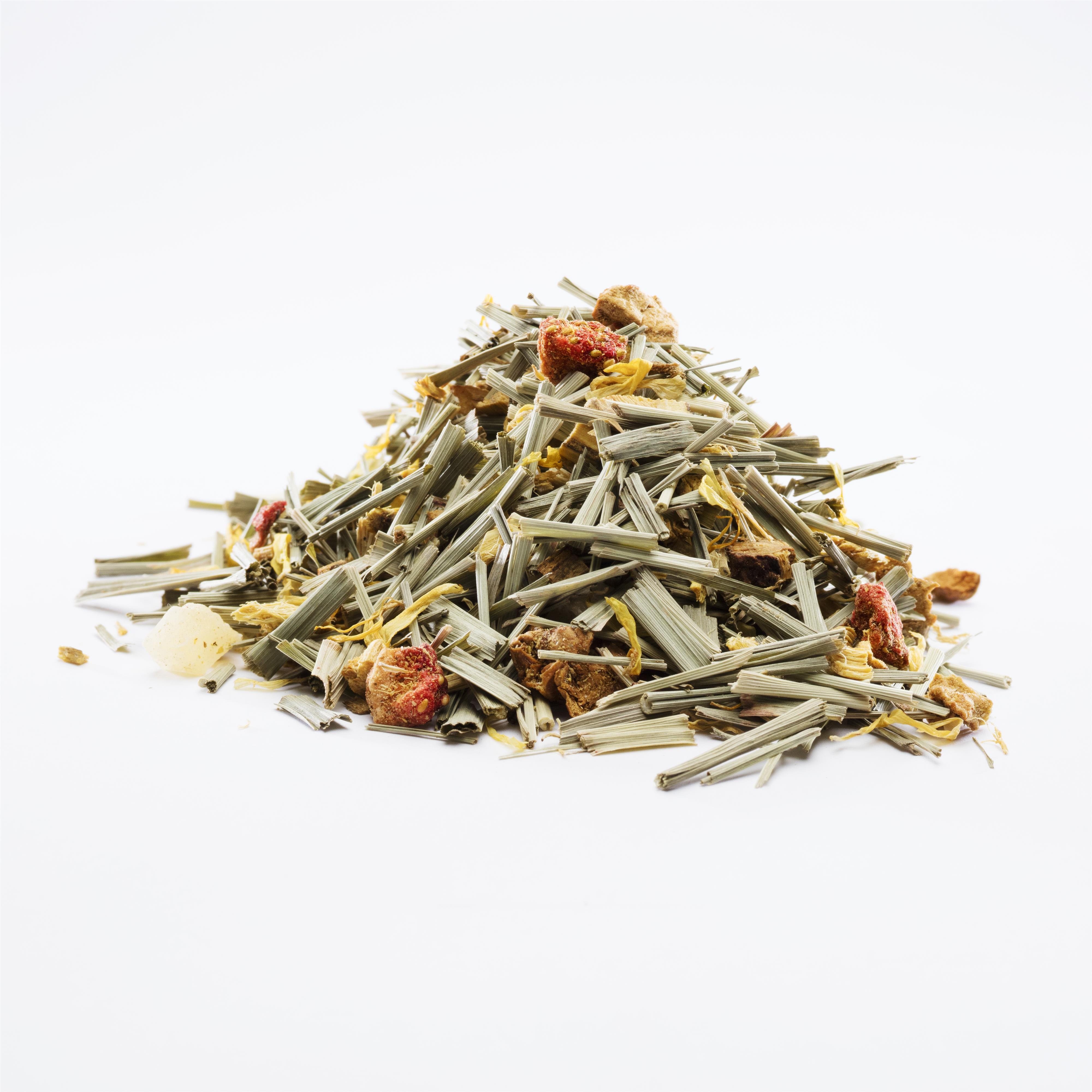 Sweet Lemon Te, økologisk 125g