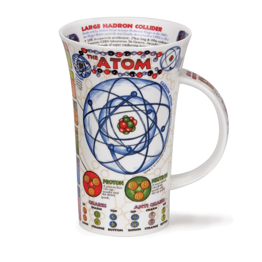 Glencoe - The Atom