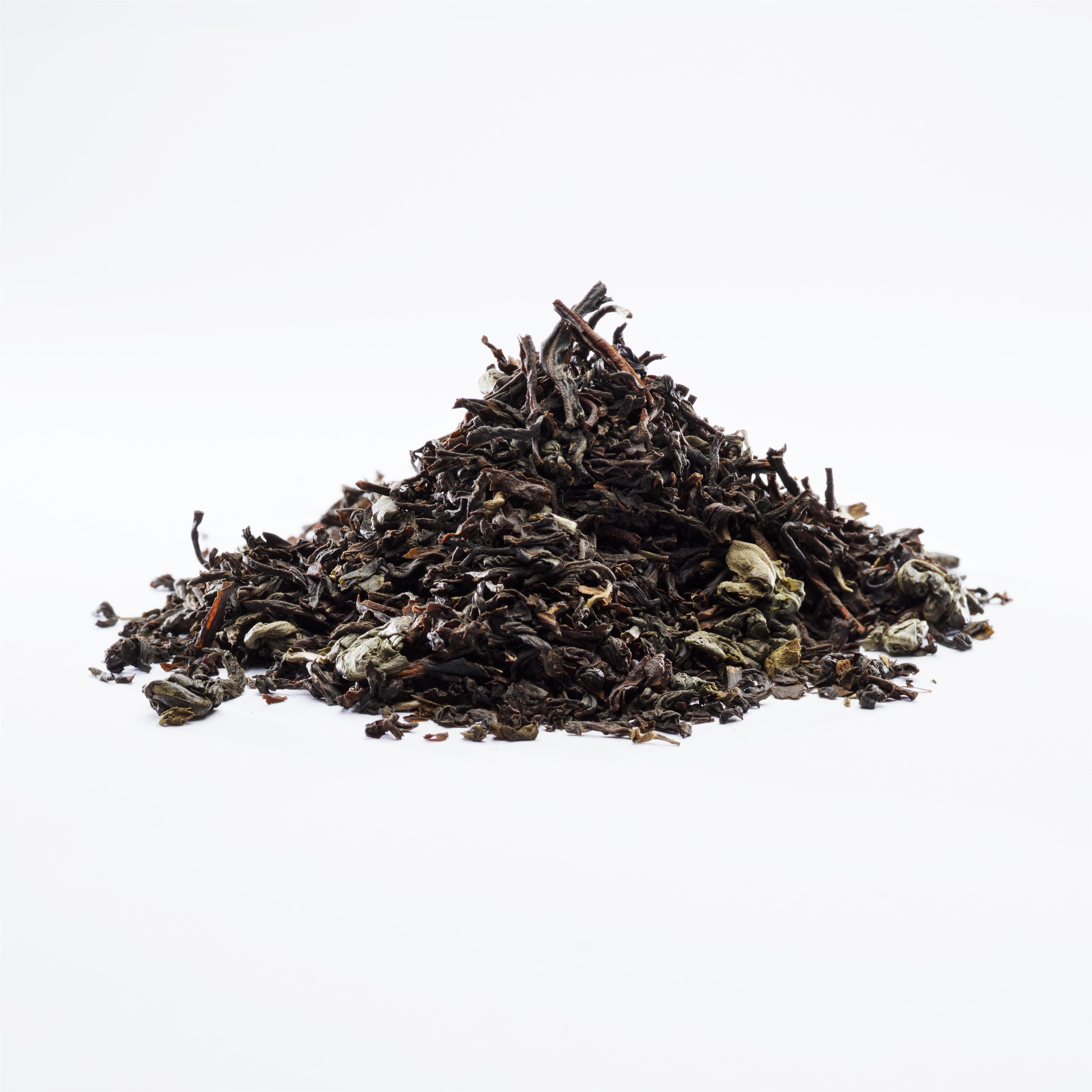 Lady Grey Te, Økologisk