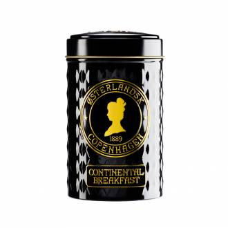 Continental Breakfast Østerlandsk 1889 125g Empty Can