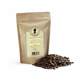 Copenhagen City Roast Kaffe 250g.