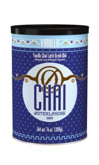 Vanilla Chai Østerlandsk 1889 14oz Can