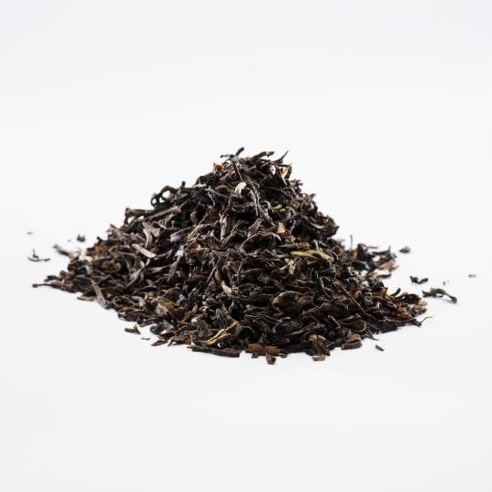 Darjeeling Mount Everest, Second Flush, økologisk