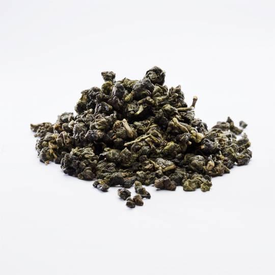 Formosa Jade Oolong Te