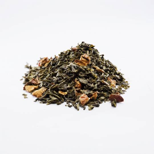 Grøn Æble Te, økologisk