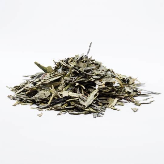Long Jing Te. Økologisk