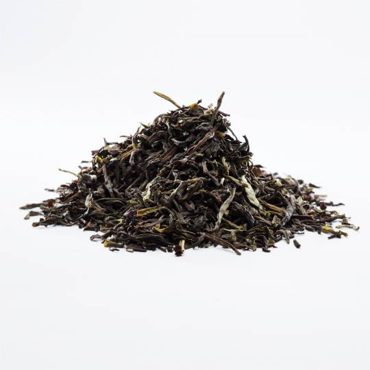 Imperial Earl Grey Te m. Jasmin, Økologisk