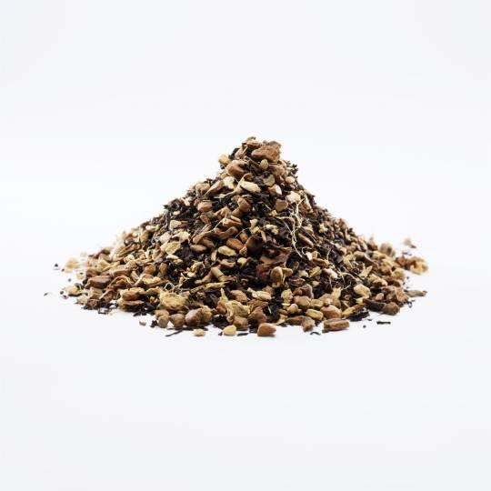 Chai Te, Økologisk