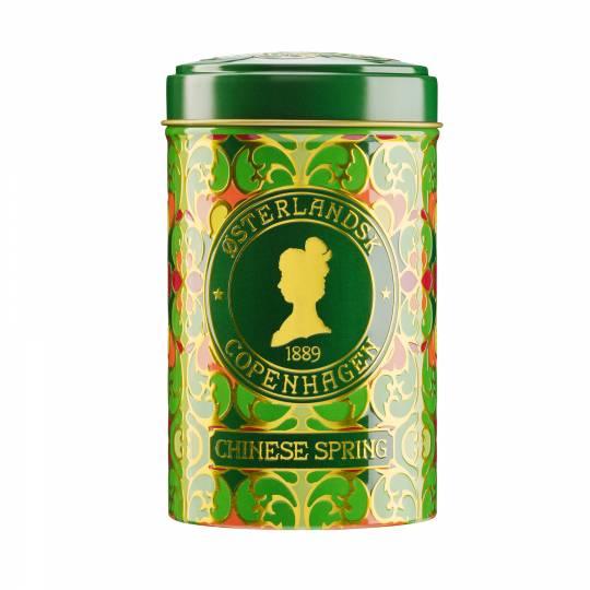Kinesisk Forårs Te, 125g