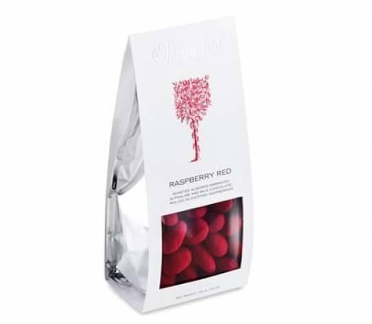 Mandler - Raspberry Red