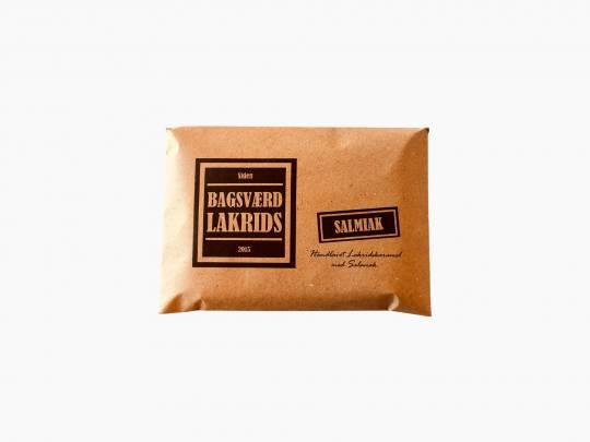 Bagsværd Lakrids - Salmiak