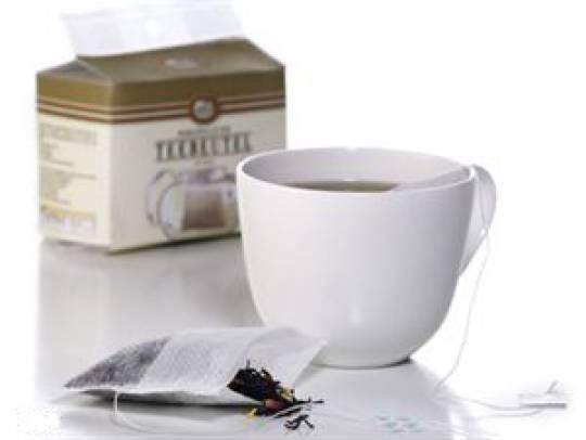 Your Personal Tea Bags, pakke m. 64 stk.