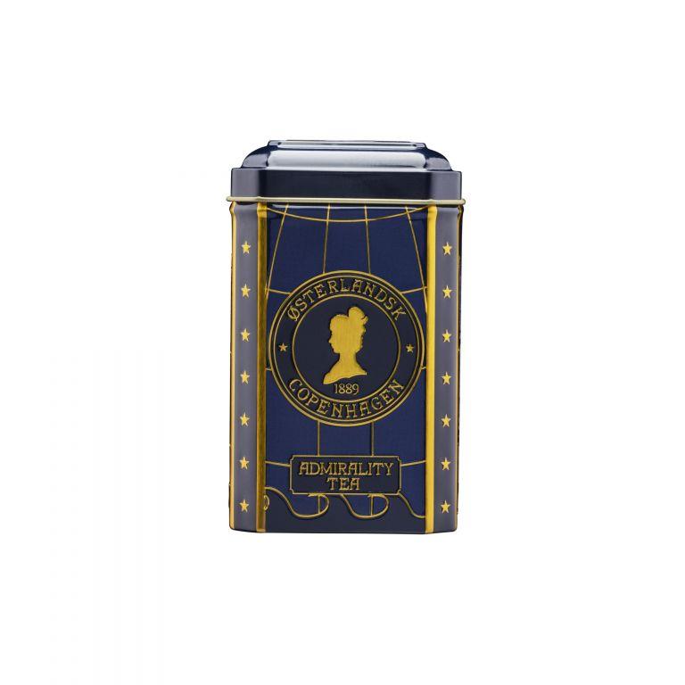 Admirality Tea - 12 stk. pyramidetebreve