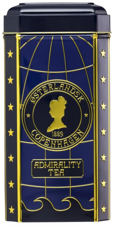 Admirality Tea - 75 stk. pyramidethebreve
