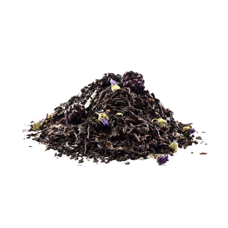 Brombær Te