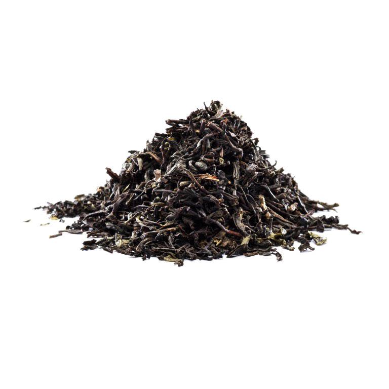 Kinesisk Forårs Te (Chinese Spring Tea)