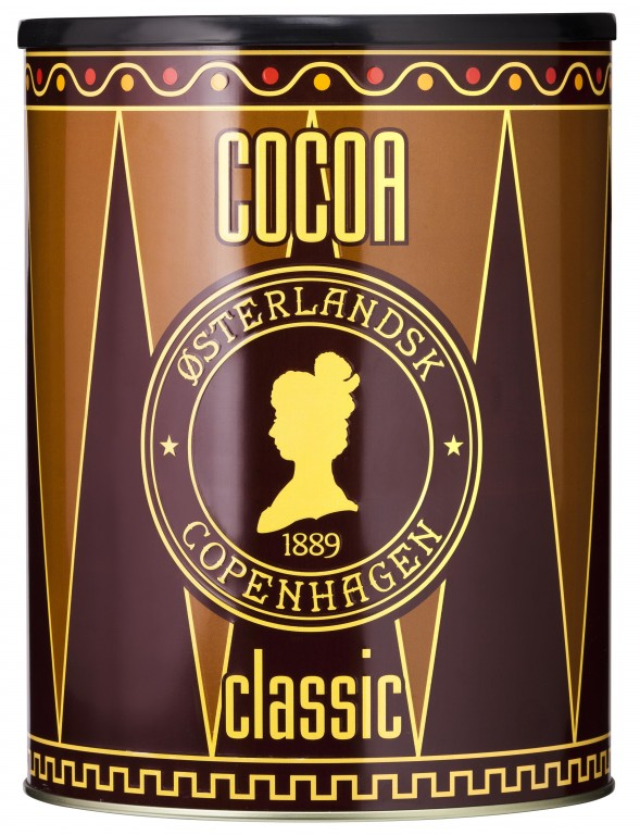 Cocoa Classic  ØTH1889 2kg Can