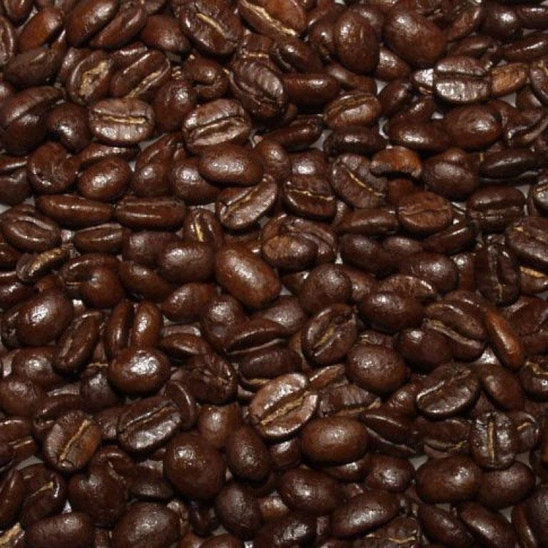 Colombian Pico Cristobal Dark Roast kaffe 250g