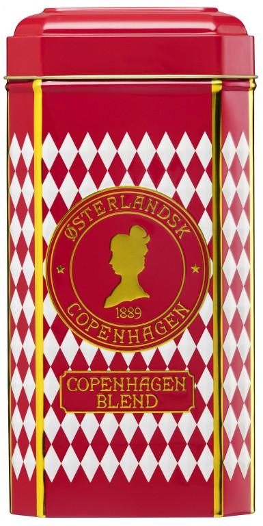 Copenhagen Blend - 75 stk. pyramidethebreve