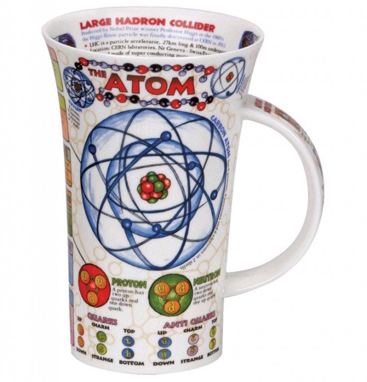 Dunoon Glencoe - The Atom