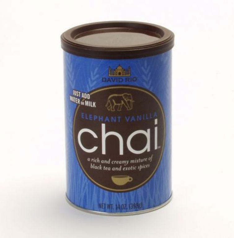 Elephant Vanilla Chai, netto 398 g