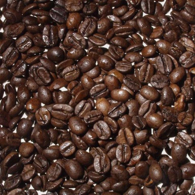 Espresso Cioccolato 250g