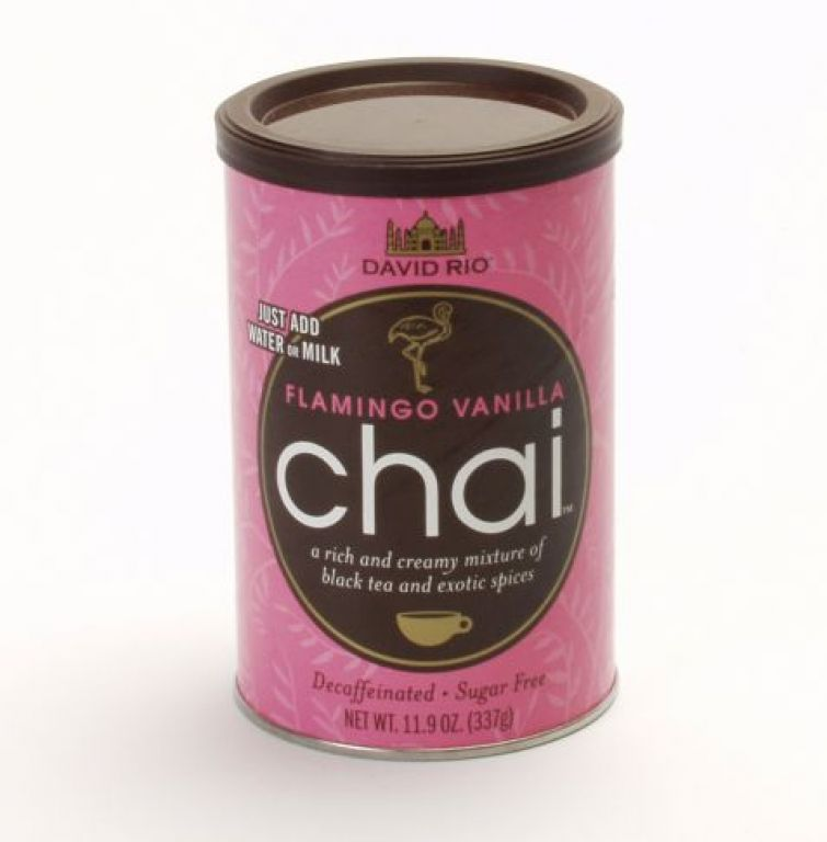 Flamingo Vanilla Chai, netto 398 g