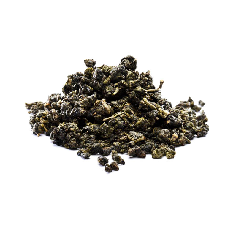 Formosa Jade Oolong Te