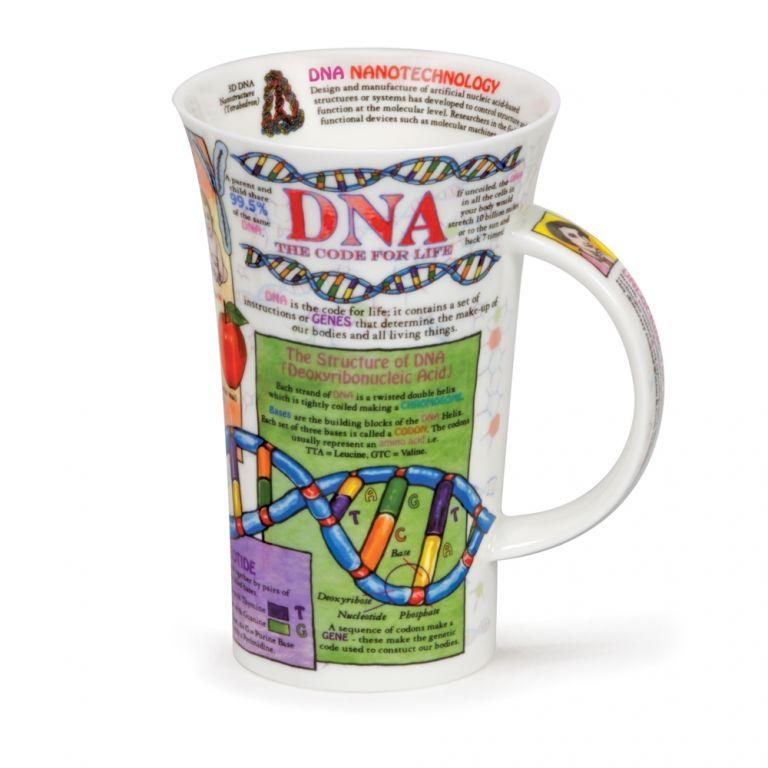 Glencoe - DNA