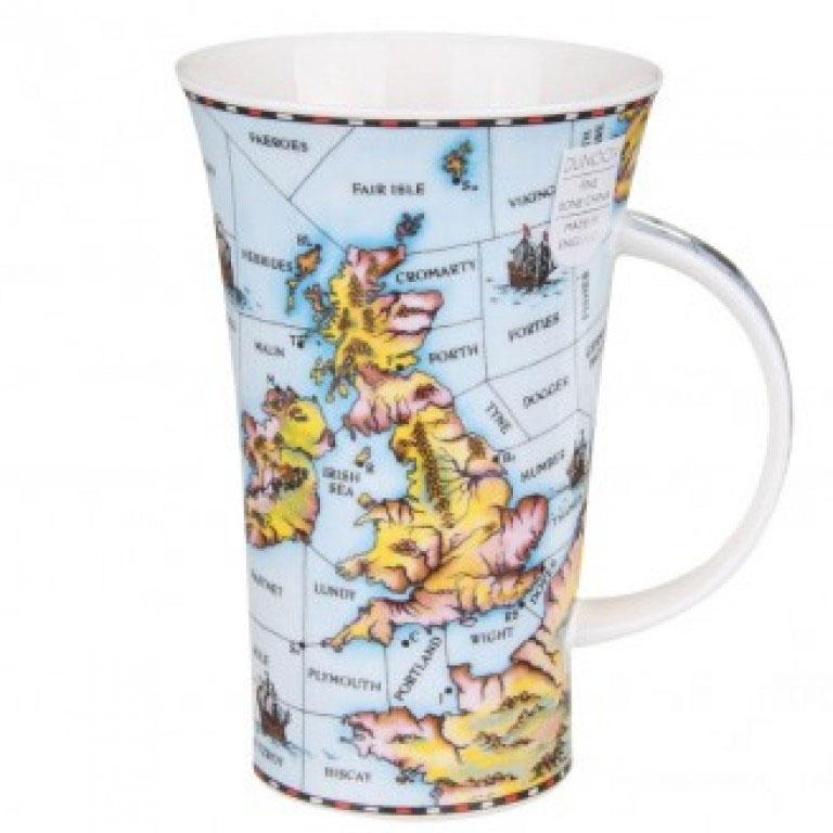 Dunoon Glencoe - Shipping Forecast