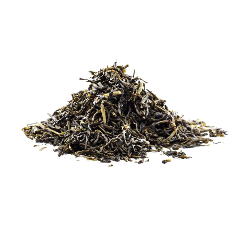 Grøn Assam SEWPUR Te, Økologisk
