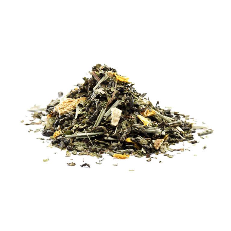 Grøn Mojito Te