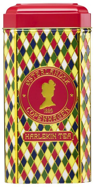 Harlekin Tea - 75 stk. pyramidethebreve