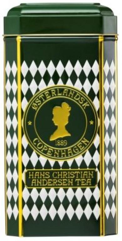 HC Andersen Blend - 75 stk. pyramidetebreve