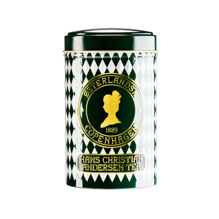 HC Andersen Blend, 125g can