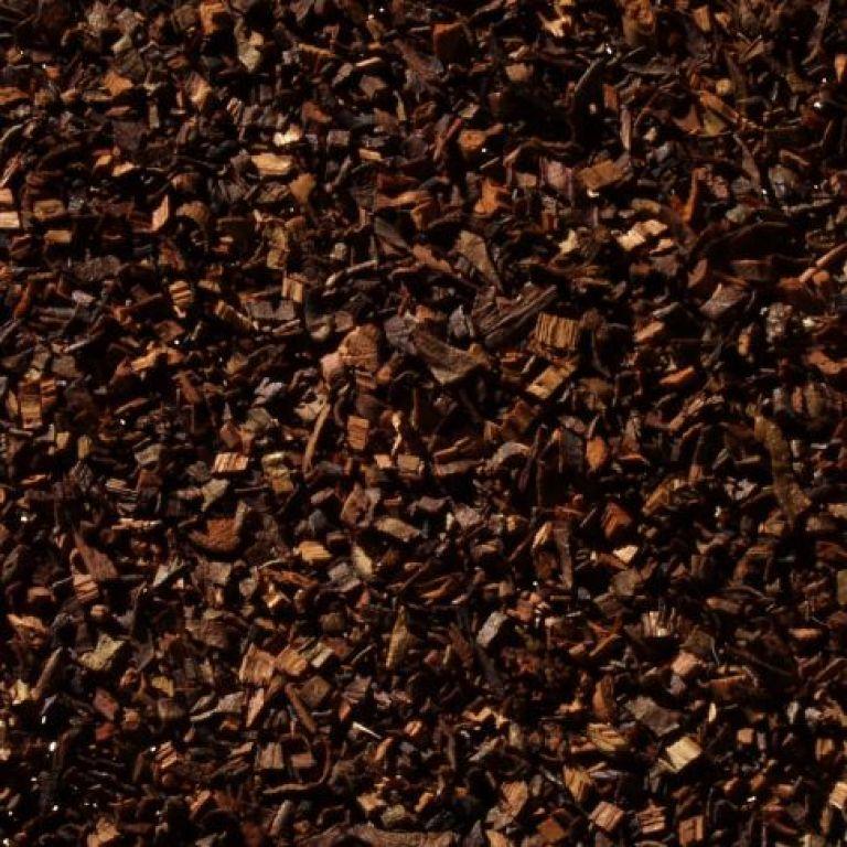 Honeybush, økologisk