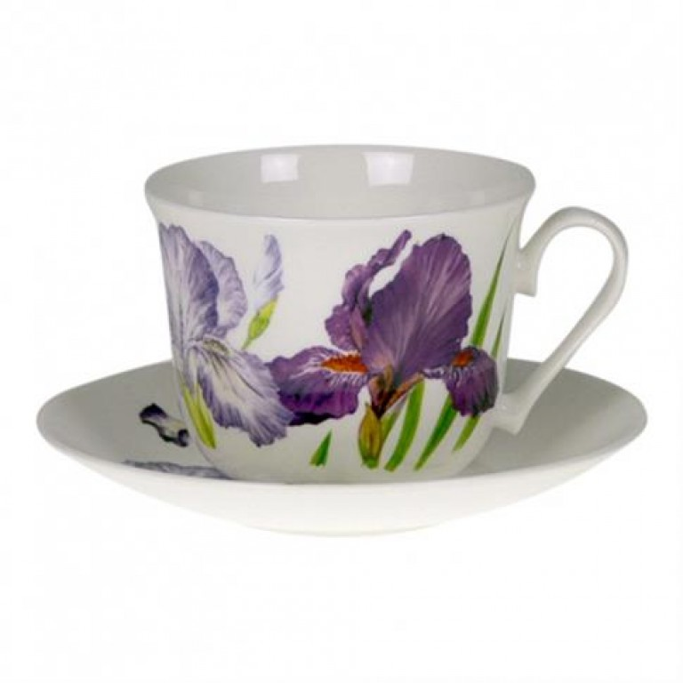 Iris Morgenkop 0,45 ltr.