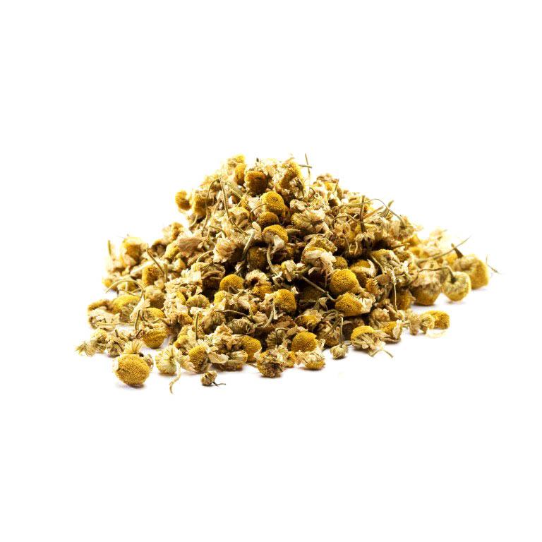 Kamilleblomst Te, økologisk