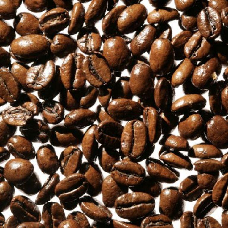 Macadamia Kaffe