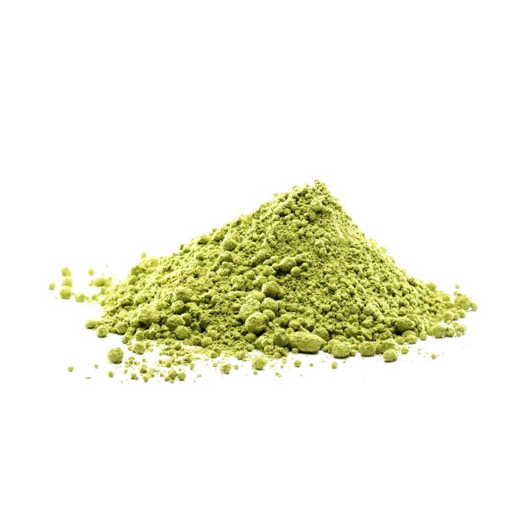 Matcha, 30 g. i dåse, økologisk