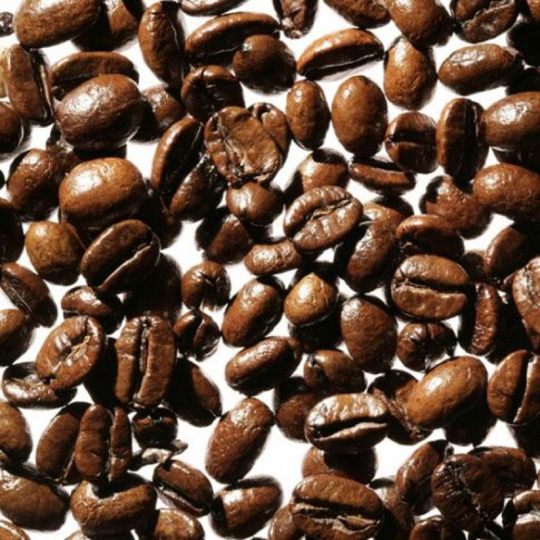 Orange kaffe 250g