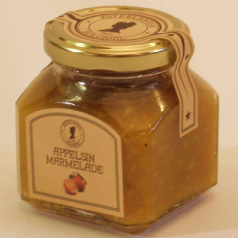 Østerlandsk Appelsinmarmelade 240 g