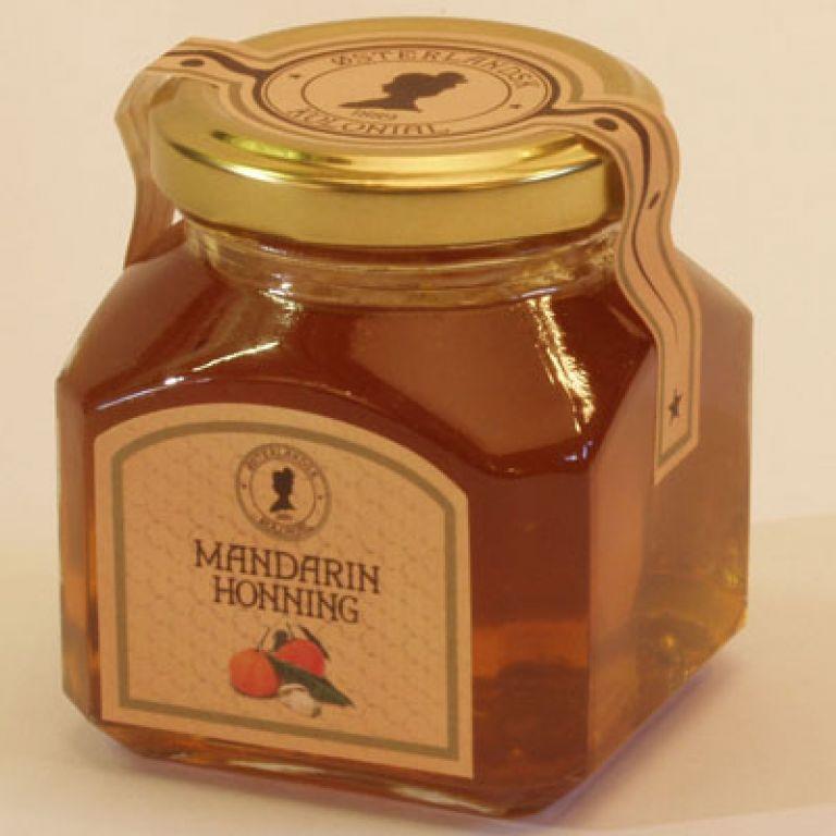 Østerlandsk Honning m/ Mandarin