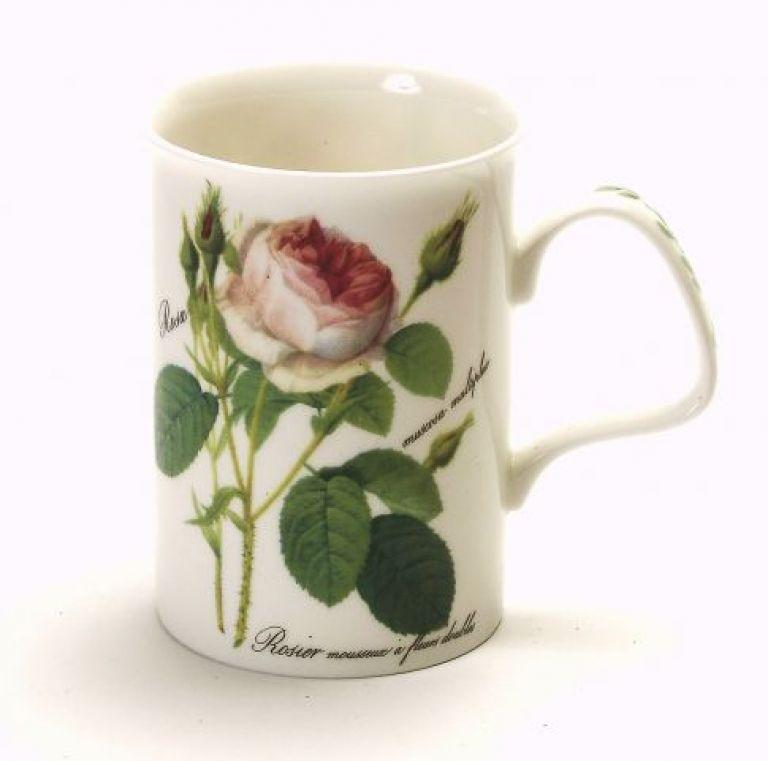 Redoute Rose Krus 0,33 l