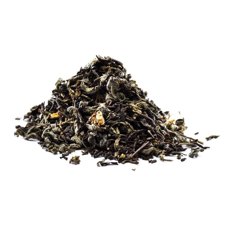 Sommer Te. Økologisk